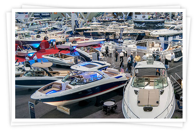 Boat Show Services