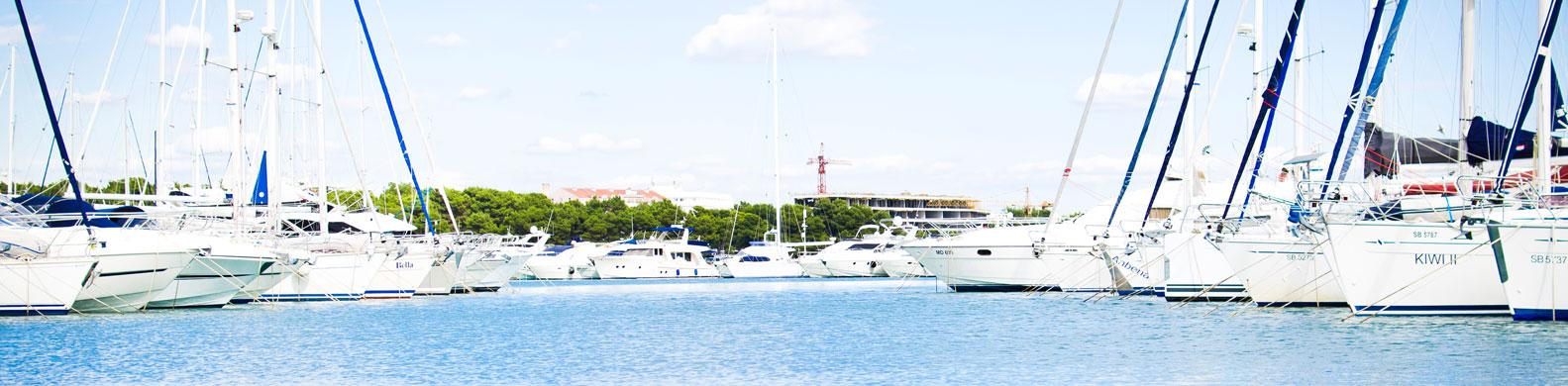 Premier Yacht Management