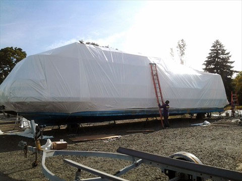 Shrink Wrap Services