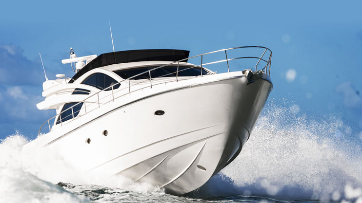 Premier Yacht Management